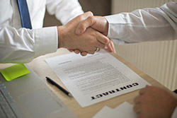 Business Contracts Ventura County